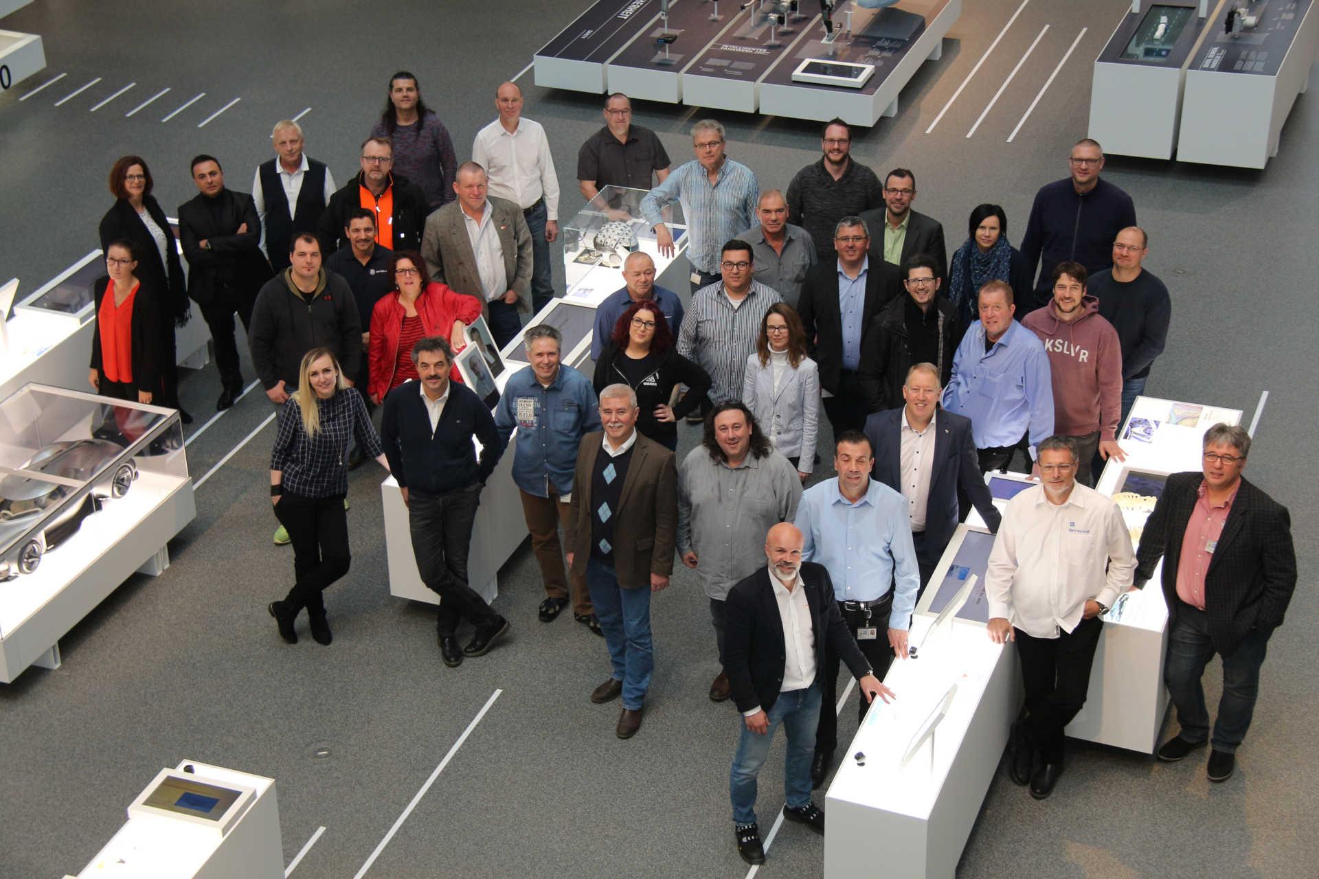 Ig Metall Friedrichshafen